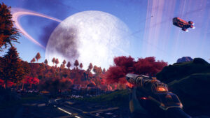 The Outer Worlds Free Download Repack-Games
