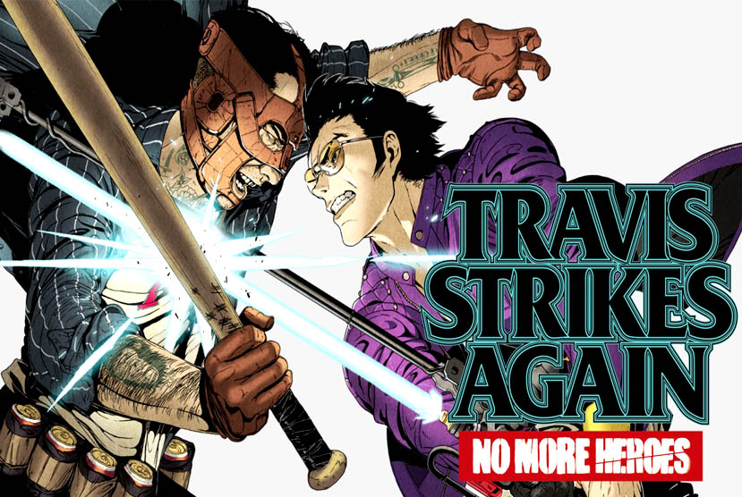 Travis Strikes Again No More Heroes Complete Edition Free Download Torrent Repack-Games