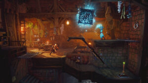 Trine 4 The Nightmare Prince Free Download Repack-Games