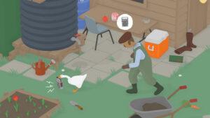 Untitled Goose Game Free Download Repack-Games