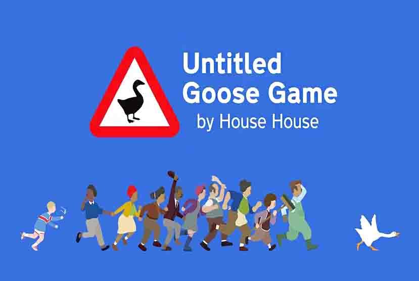 Untitled Goose Game Free Download Torrent Repack-Games
