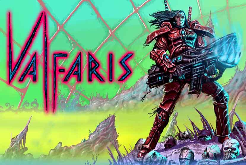 Valfaris Free Download Pre-Installed Repack-Games