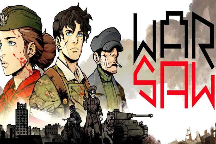 WARSAW Free Download Pre-Installed Repack-Games