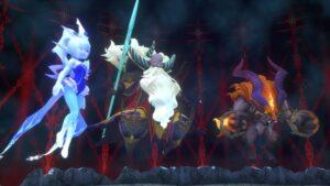 WORLD OF FINAL FANTASY Free Download (MAXIMA) Crack Repack-Games