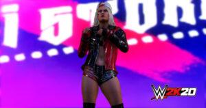 WWE 2K20 Free Download Crack Repack-Games