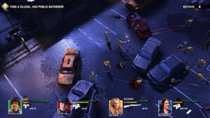 Zombieland Double Tap – Road Trip Free Download Repack-Games