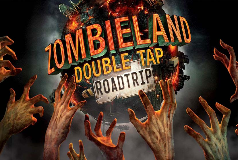 Zombieland Double Tap – Road Trip Free Download Torrent Repack-Games