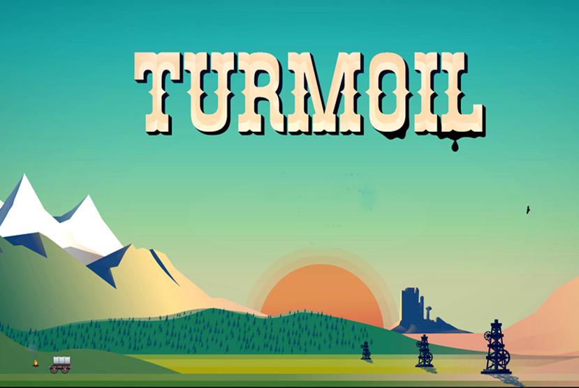 turmoil Repack-Games