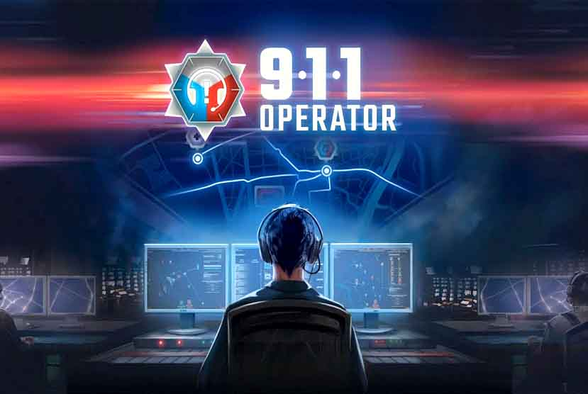 911 Operator Free Download Torrent Repack-Games