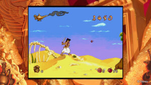 Disney Classic Games Aladdin and The Lion King Free Download Repack-Games