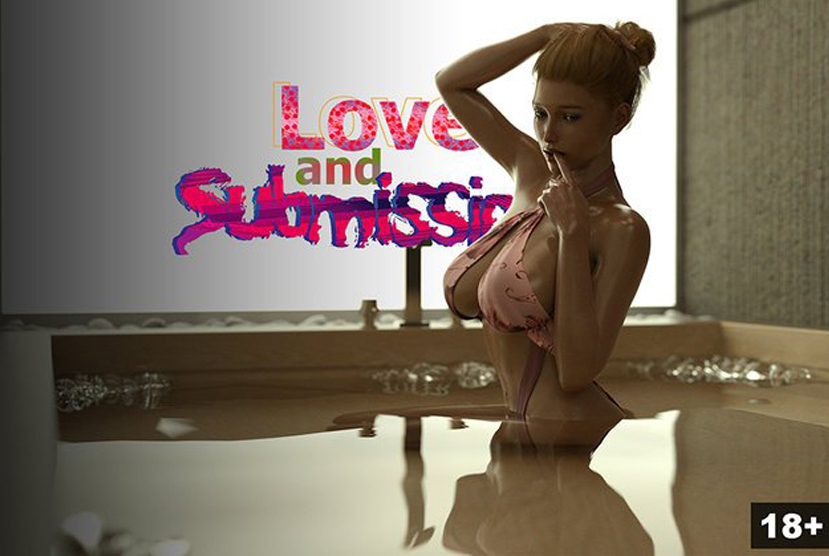 Love and Submission Repack-Games Adult