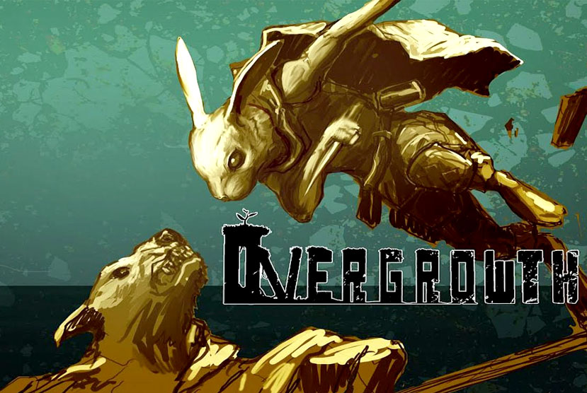 Overgrowth Free Download Pre-Installed Repack-Games