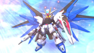 SD GUNDAM G GENERATION CROSS RAYS Free Download Repack-Games