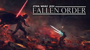 Star Wars Jedi Fallen Order Download Torrent