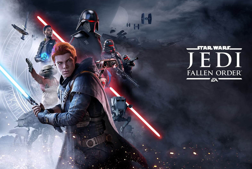 Star Wars Jedi Fallen Order Repack-games