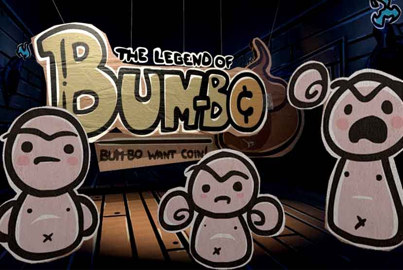 The Legend of Bum-Bo Free Download Pre-Insatlled Repack-Games