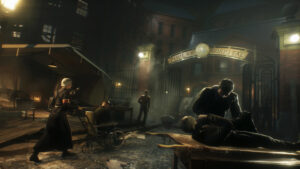 Vampyr Free Download Repack-Games