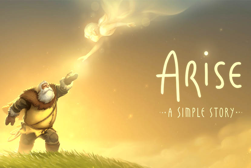 Arise A Simple Story Free Download Torrent Repack-Games
