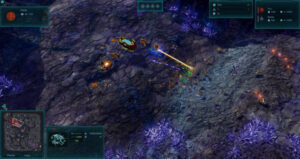 Ashes of the Singularity Escalation Free Download Crack Repack-Games
