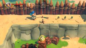 Asterix & Obelix XXL 3 The Crystal Menhir Free Download Crack Repack-Games
