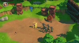 Asterix & Obelix XXL 3 The Crystal Menhir Free Download Repack-Games