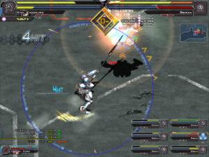 Baldr Sky Free Download Repack-Games