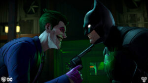 Batman The Enemy Within The Telltale Series Free Download Crack Repack-Games