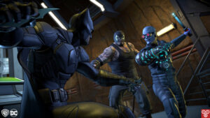 Batman The Enemy Within The Telltale Series Free Download Repack-Games