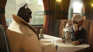 Blacksad Under the Skin Free Download Repack-Games