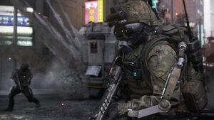 Call of Duty Advanced Warfare Free Download Crack Repack-Games