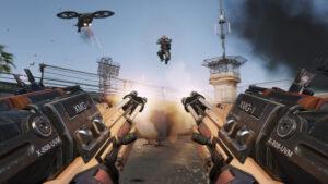 Call of Duty Advanced Warfare Free Download Repack-Games