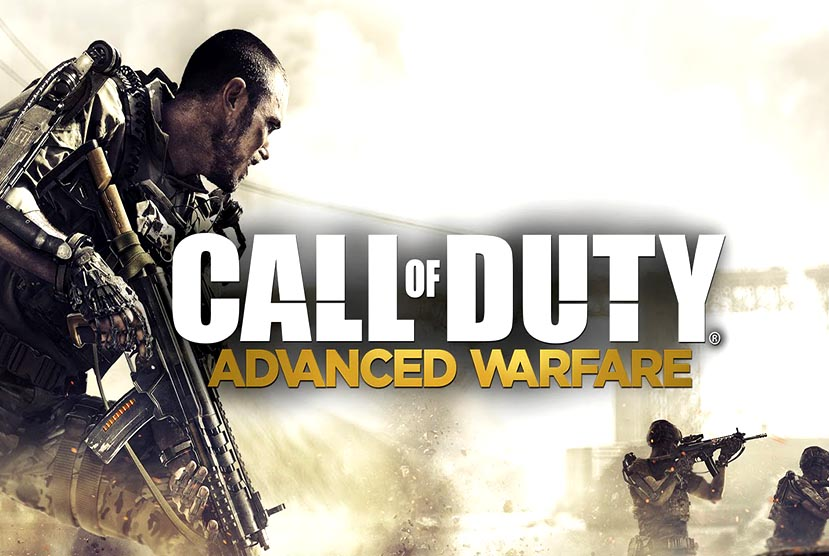Call of Duty Advanced Warfare Free Download Torrent Repack-Games