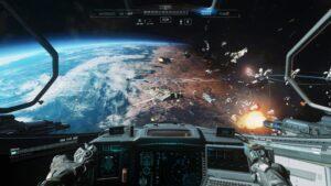 Call of Duty Infinite Warfare Free Download Crack Repack-Games