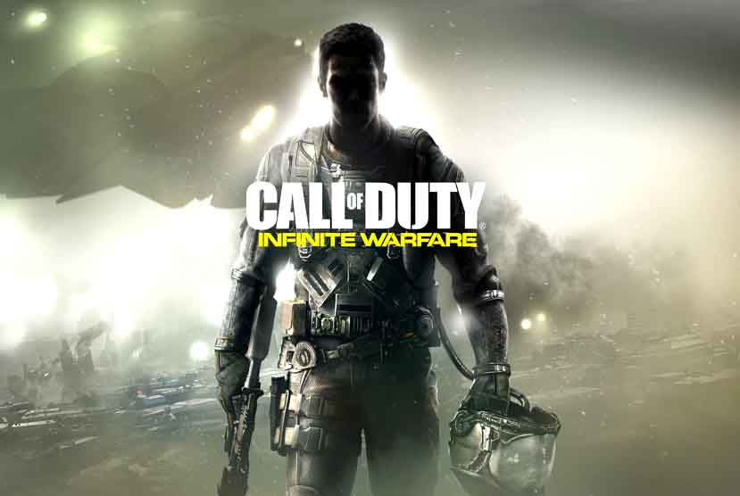Call of Duty Infinite Warfare Free Download Torrent Repack-Games
