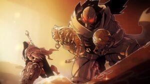 Darksiders Genesis Free Download Crack Repack-Games