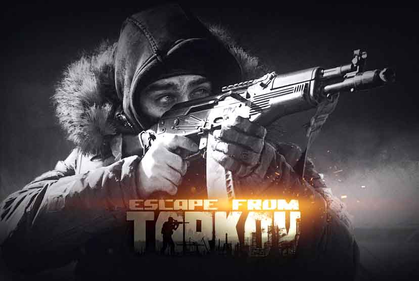 Escape from Tarkov Free Download Pre-Installed Repack-Games