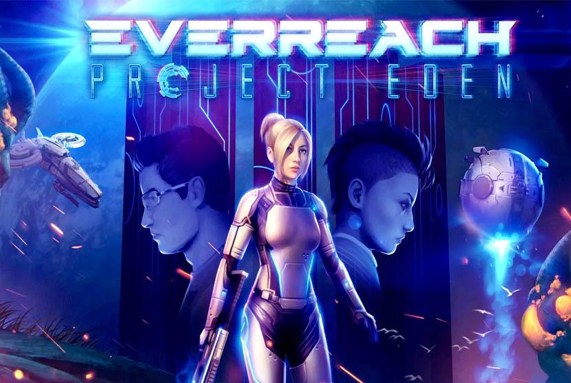 Everreach Project Eden Free Download Torrent Repack-Games
