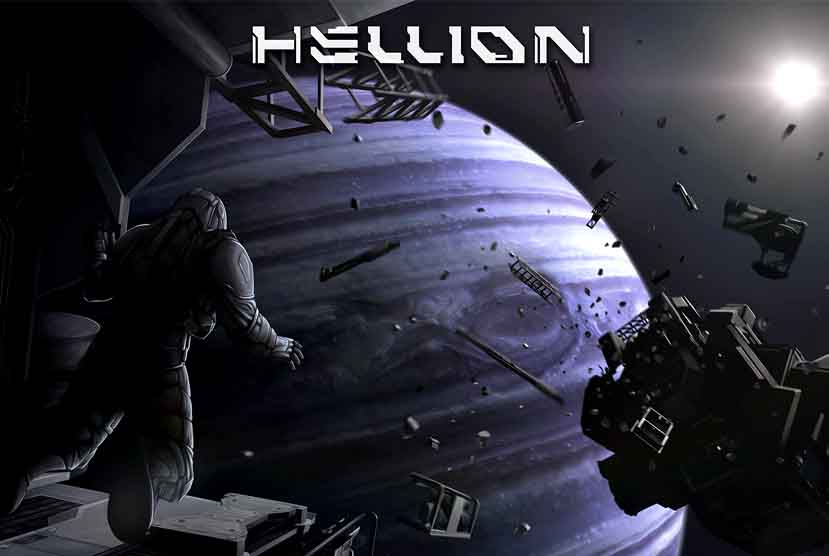 HELLION Free Download (v0.5.2) - Repack-Games