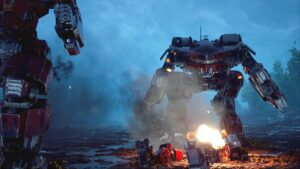 MechWarrior 5 Mercenaries Free Download Crack Repack-Games
