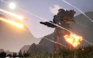 MechWarrior 5 Mercenaries Free Download Repack-Games