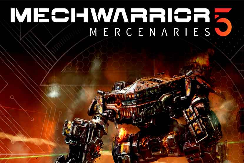 MechWarrior 5 Mercenaries Free Download Torrent Repack-Games