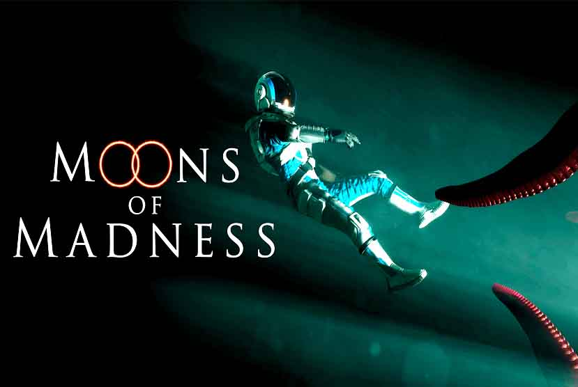 Moons of Madness Free Download Torrent Repack-Games