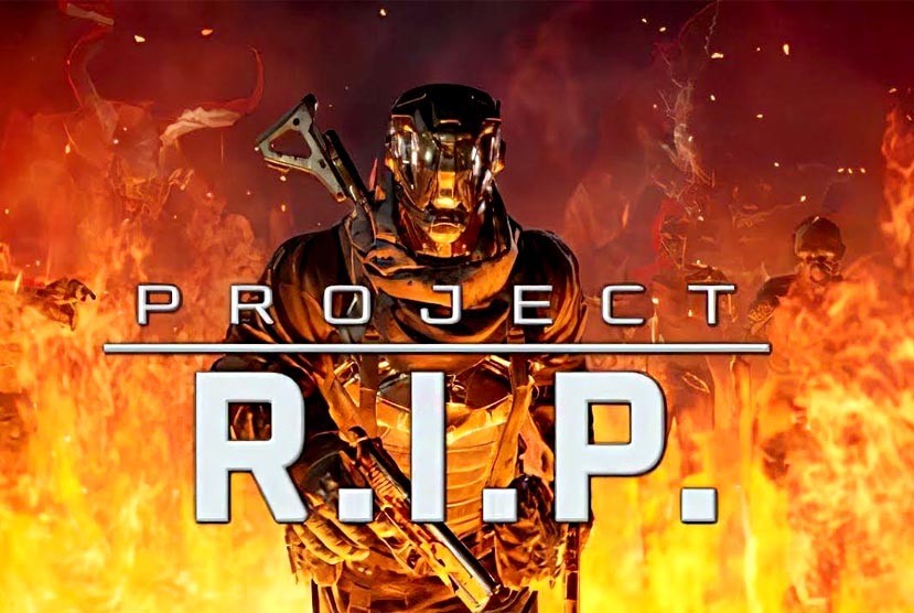 Project RIP Free Download Torrent Repack-Games