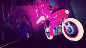 Sayonara Wild Hearts Free Download Repack-Games