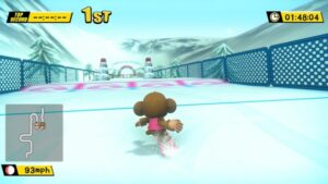 Super Monkey Ball Banana Blitz HD Free Download Crack Repack-Games