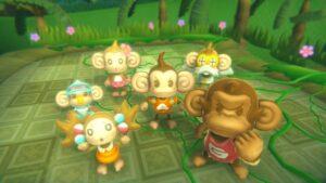 Super Monkey Ball Banana Blitz HD Free Download Repack-Games