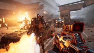 Terminator Resistance Free Download Repack-Games