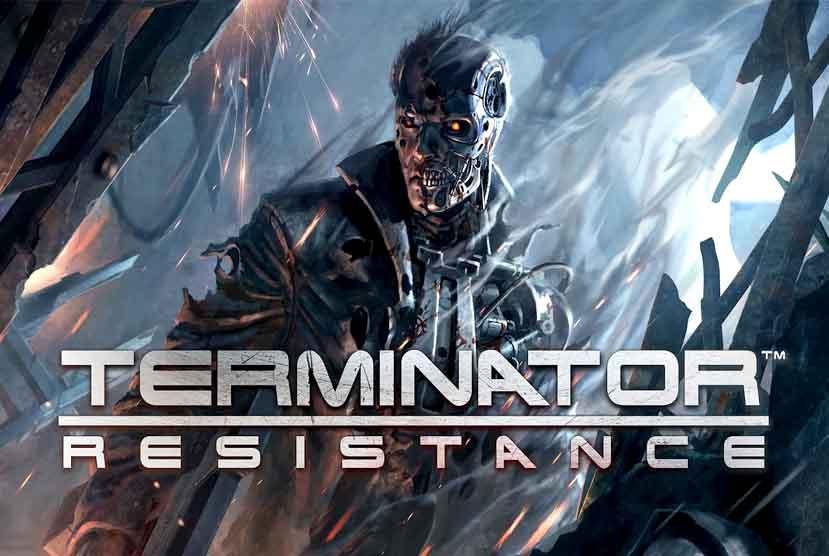 Terminator Resistance Free Download Torrent Repack-Games