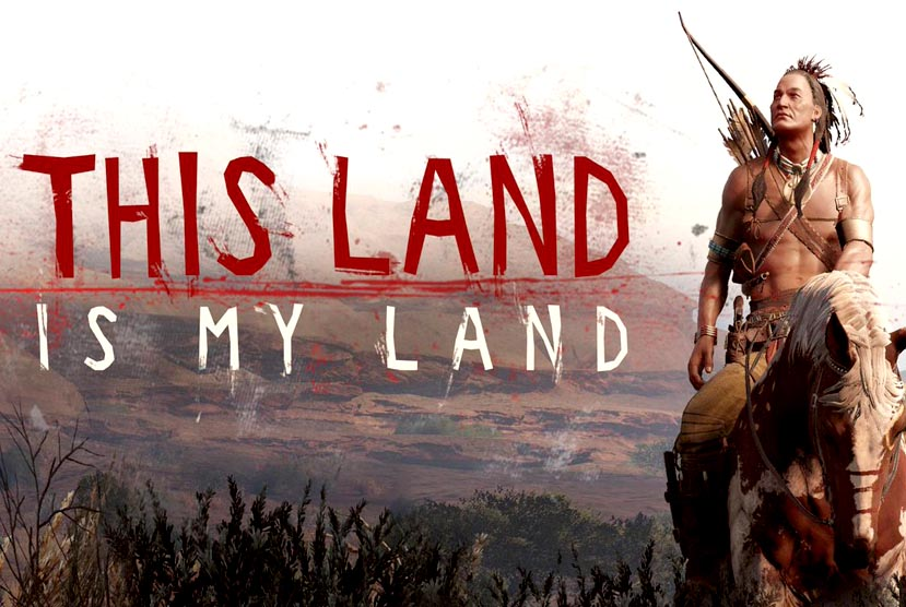 This Land Is My Land Free Download Torrent Repack-Games
