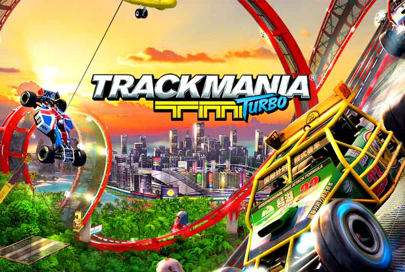 Trackmania Turbo Free Download Torrent Repack-Games